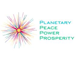 Planetary Peace, Power, Prosperity